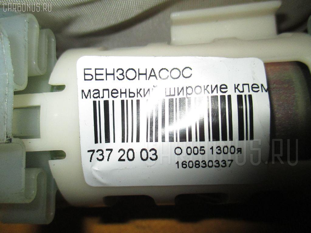 Бензонасос Фото 2