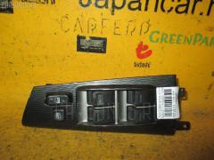Блок упр-я стеклоподъемниками TOYOTA COROLLA NZE121 Фото 1