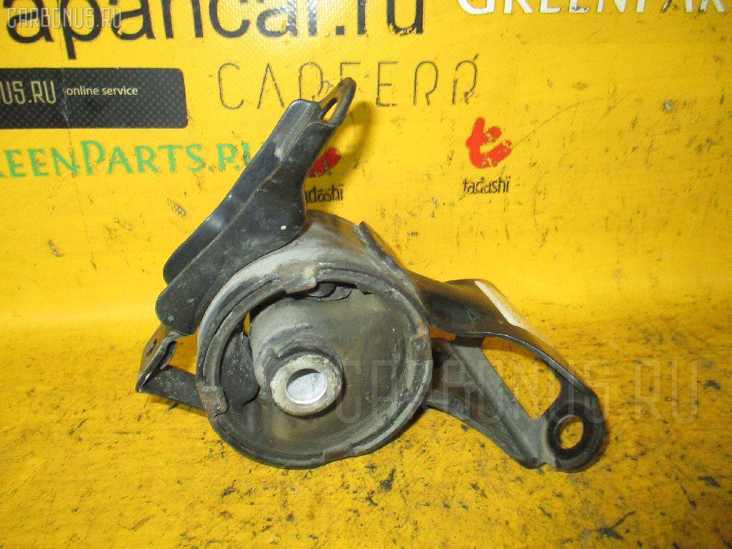 Подушка двигателя HONDA CIVIC EU3 D17A. Фото 4