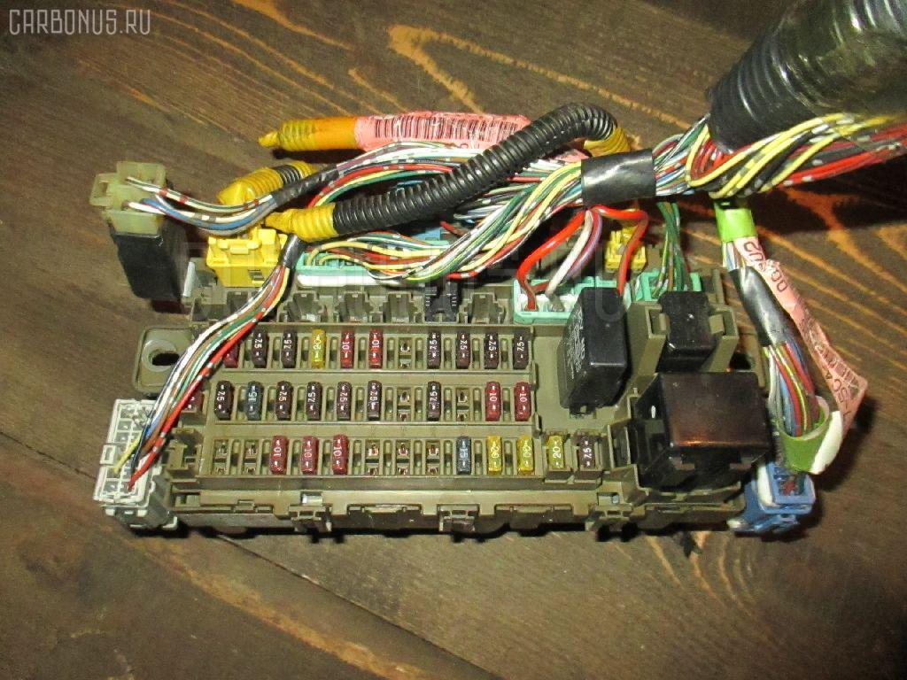 Блок предохранителей HONDA CIVIC EK2 D13B Фото 1
