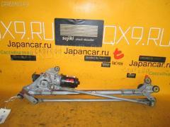 Мотор привода дворников HONDA CIVIC EK2 Фото 1
