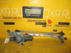Мотор привода дворников HONDA CIVIC EK2 Фото 2