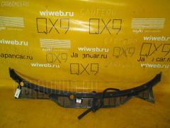 Решетка под лобовое стекло на Honda Inspire UA2 Фото 1