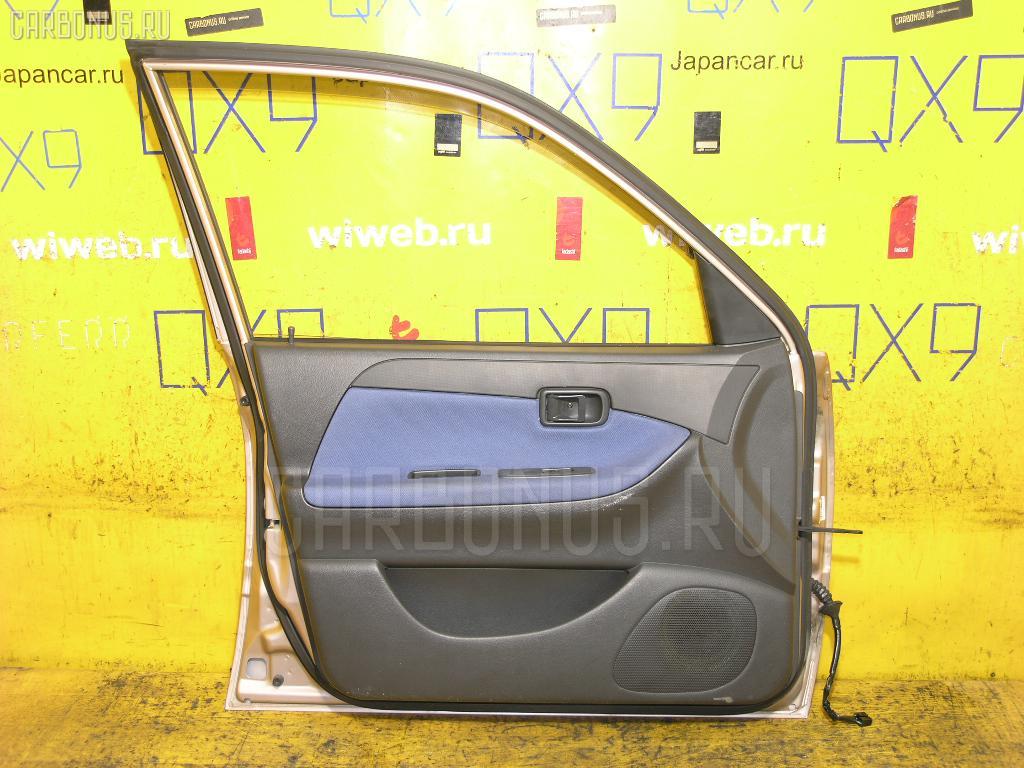 Дверь боковая DAIHATSU STORIA M100S Фото 2