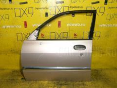 Дверь боковая DAIHATSU STORIA M100S Фото 1