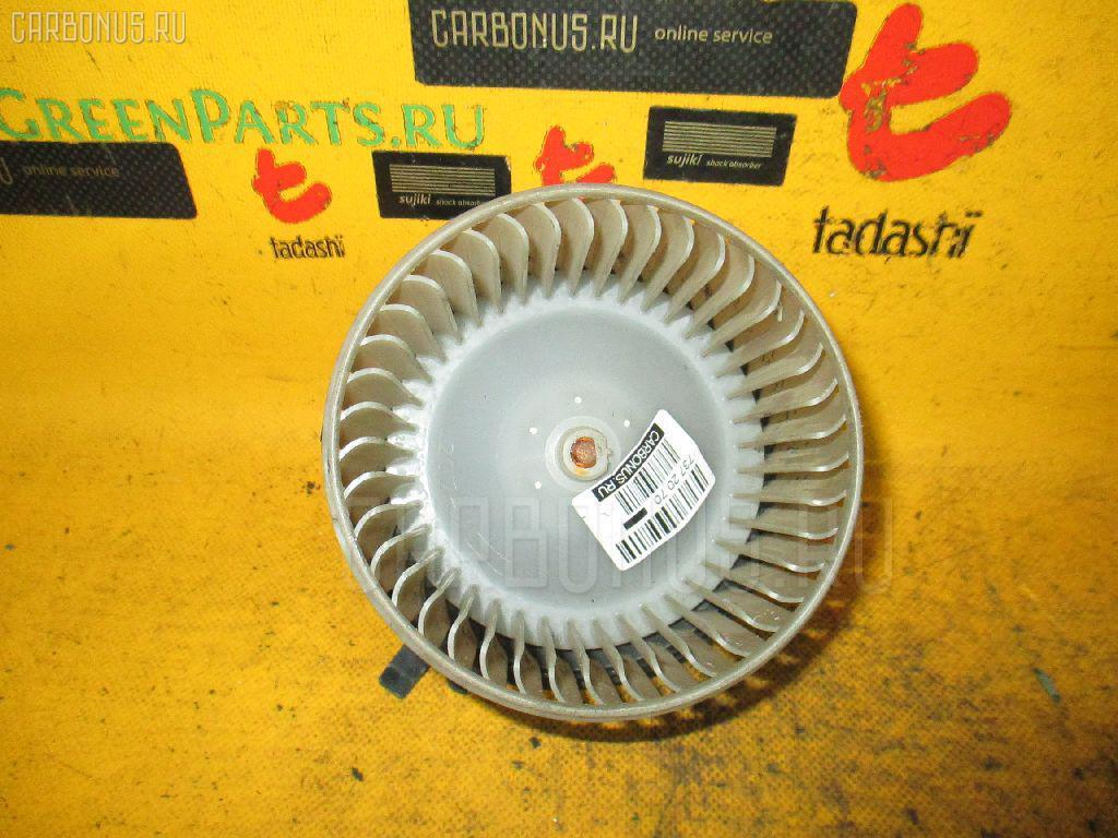 Мотор печки DAIHATSU TERIOS KID J111G Фото 1