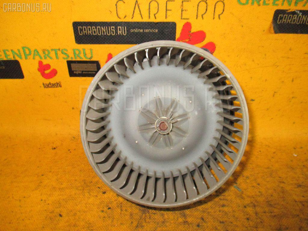 Мотор печки HONDA MOBILIO SPIKE GK1 Фото 1