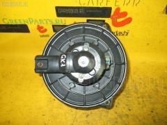 Мотор печки HONDA MOBILIO SPIKE GK1 Фото 2