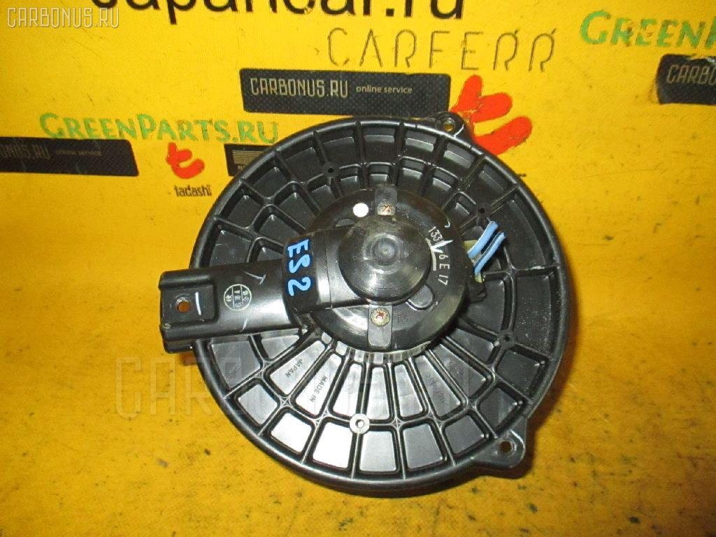 Мотор печки HONDA CIVIC FERIO ES2 Фото 2