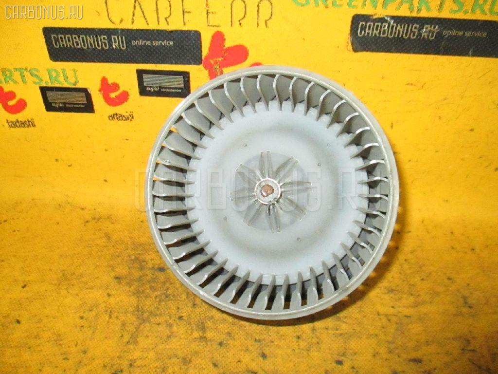 Мотор печки HONDA ODYSSEY RA6 Фото 1