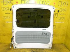 Дверь задняя Toyota Funcargo NCP20 Фото 2
