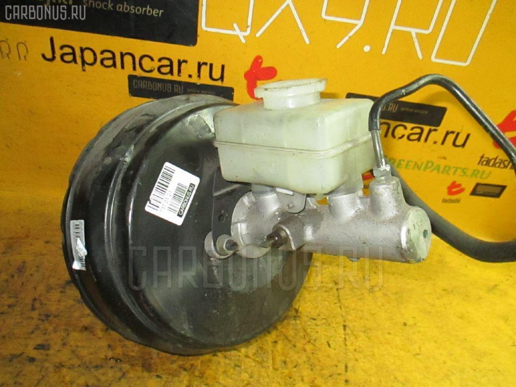 Главный тормозной цилиндр SUBARU LEGACY WAGON BH5 EJ206-TT Фото 2