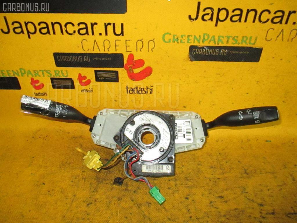 Переключатель поворотов HONDA HR-V GH2 Фото 2