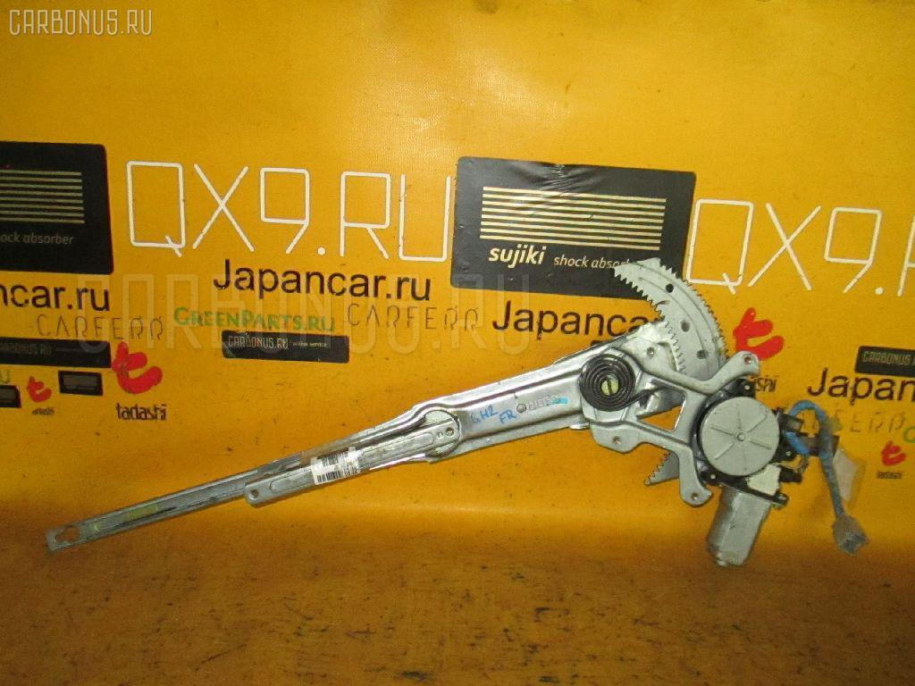 Стеклоподъемный механизм Honda Hr-v GH2 Фото 1