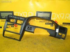 Консоль магнитофона Toyota Caldina AT191G Фото 1