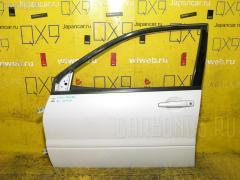 Дверь боковая Mitsubishi Lancer cedia wagon CS5W Фото 1