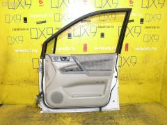 Дверь боковая MITSUBISHI RVR N61W Переднее Правое