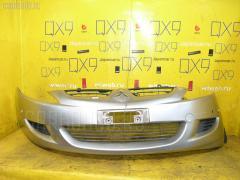 Бампер Mitsubishi Grandis NA4W Фото 1