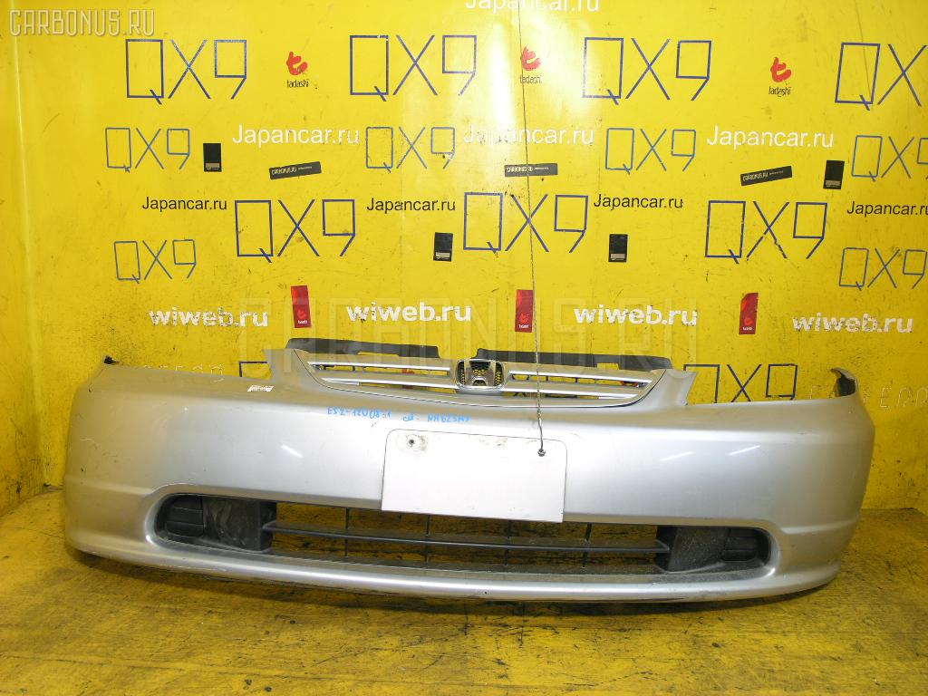 Бампер HONDA CIVIC FERIO ES2 Фото 1