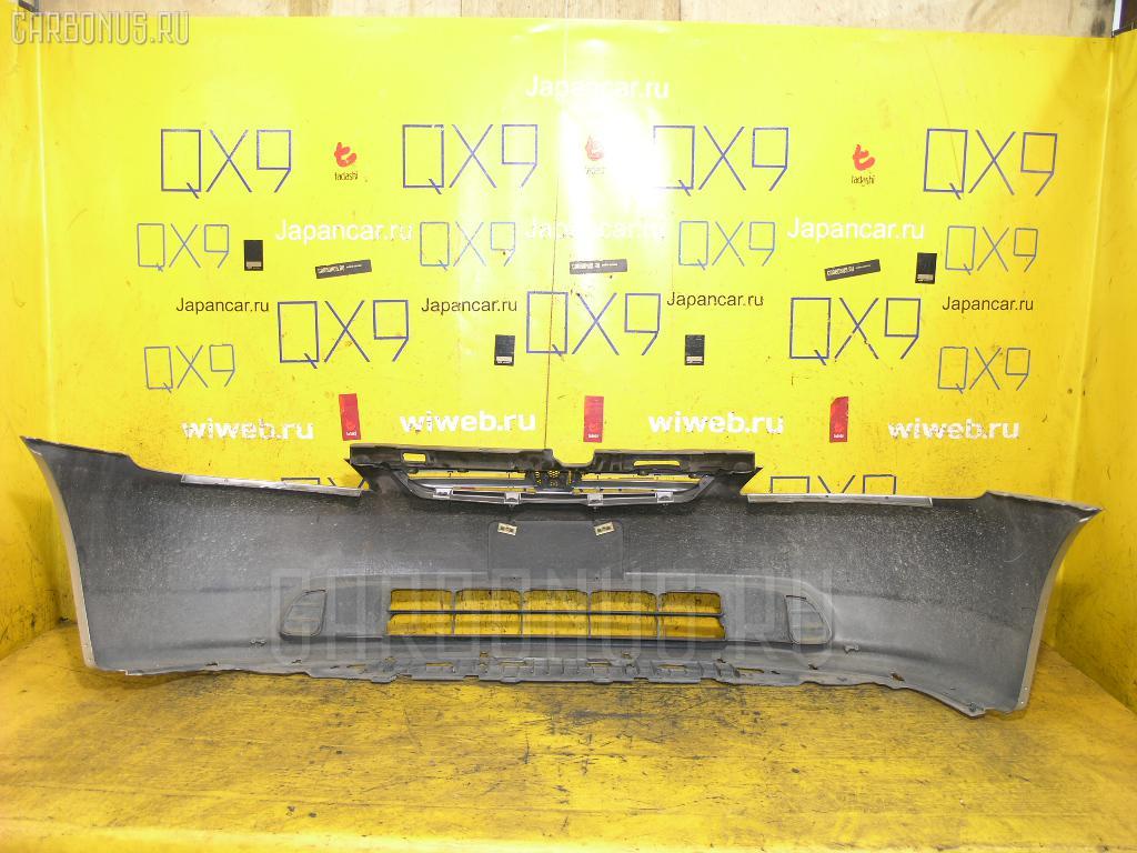 Бампер HONDA CIVIC FERIO ES2 Фото 2