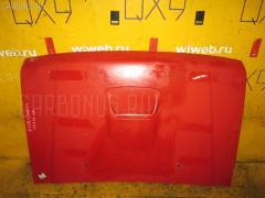 Капот Mitsubishi Pajero mini H56A Фото 1