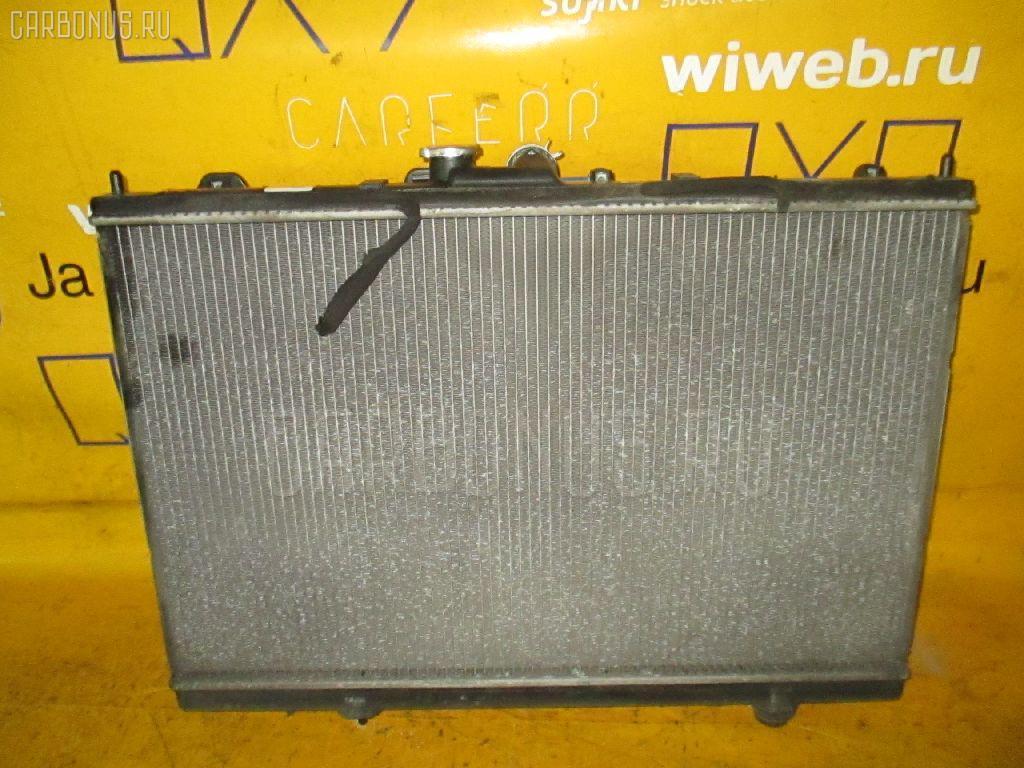 Радиатор ДВС MITSUBISHI RVR N61W 4G93. Фото 3