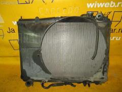 Радиатор ДВС NISSAN CEDRIC HY33 VG30DET Фото 2