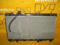 Радиатор ДВС 19010-RLC-901 на Honda Airwave GJ1 L15A Фото 2