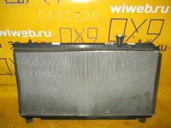 Радиатор ДВС 19010-RLC-901 на Honda Airwave GJ1 L15A Фото 1