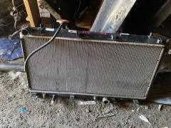 Радиатор ДВС 19010-RLC-901 на Honda Airwave GJ1 L15A Фото 3