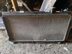 Радиатор ДВС 19010-RLC-901 на Honda Airwave GJ1 L15A Фото 4