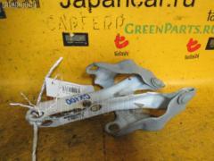 Крепление капота TOYOTA MARK II GX100 Фото 1