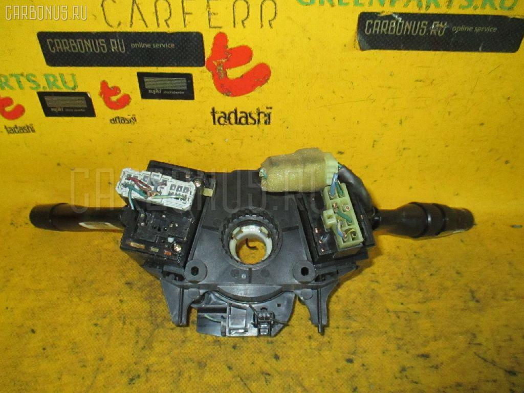 Переключатель поворотов HONDA ACCORD WAGON CF6 Фото 1