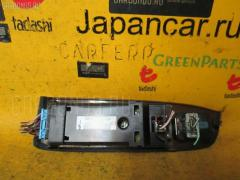 Блок упр-я стеклоподъемниками Honda Accord wagon CF6 Фото 2