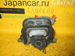 Подушка двигателя Toyota Platz SCP11 1SZ-FE Фото 2