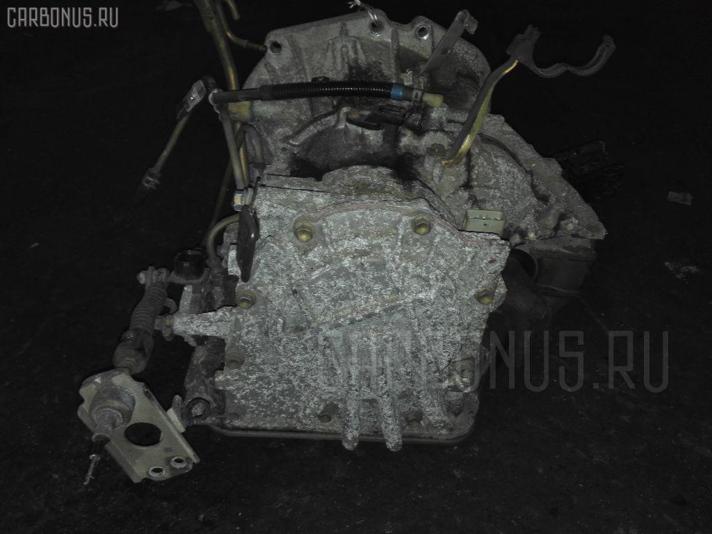 КПП автоматическая TOYOTA PLATZ SCP11 1SZ-FE Фото 4