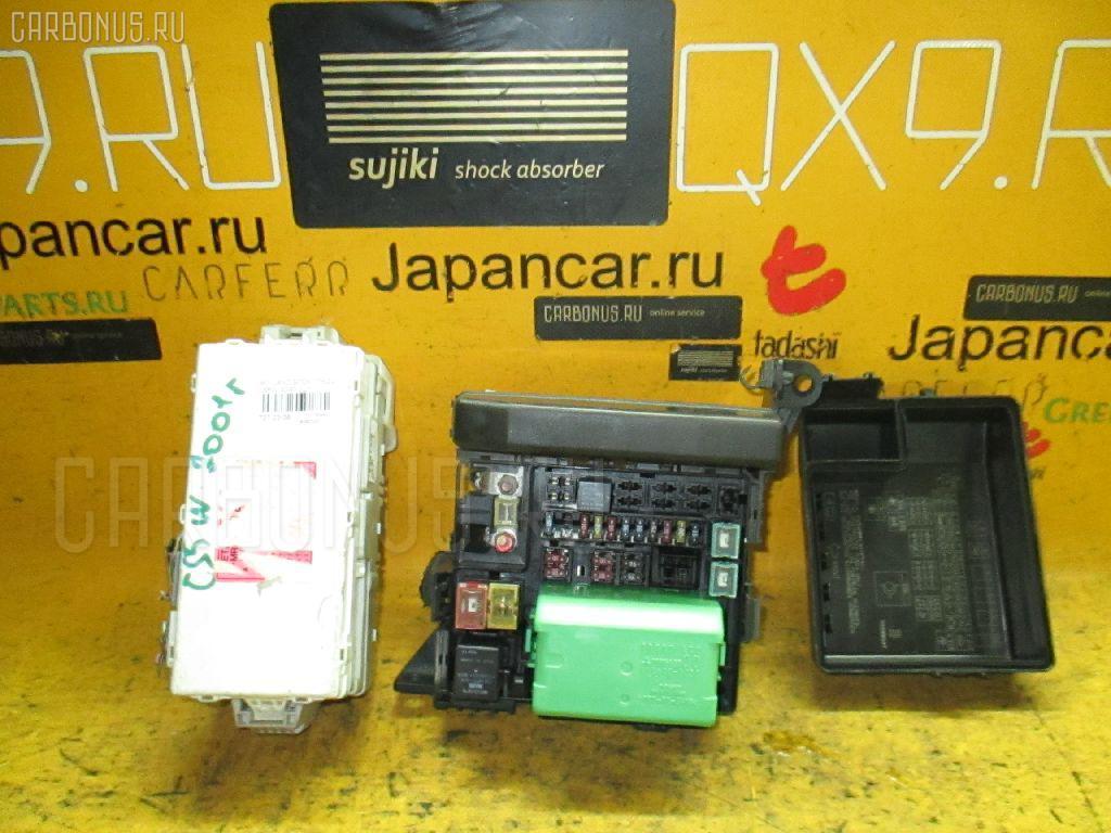 Блок предохранителей MITSUBISHI LANCER CEDIA WAGON CS5W 4G93 Фото 1