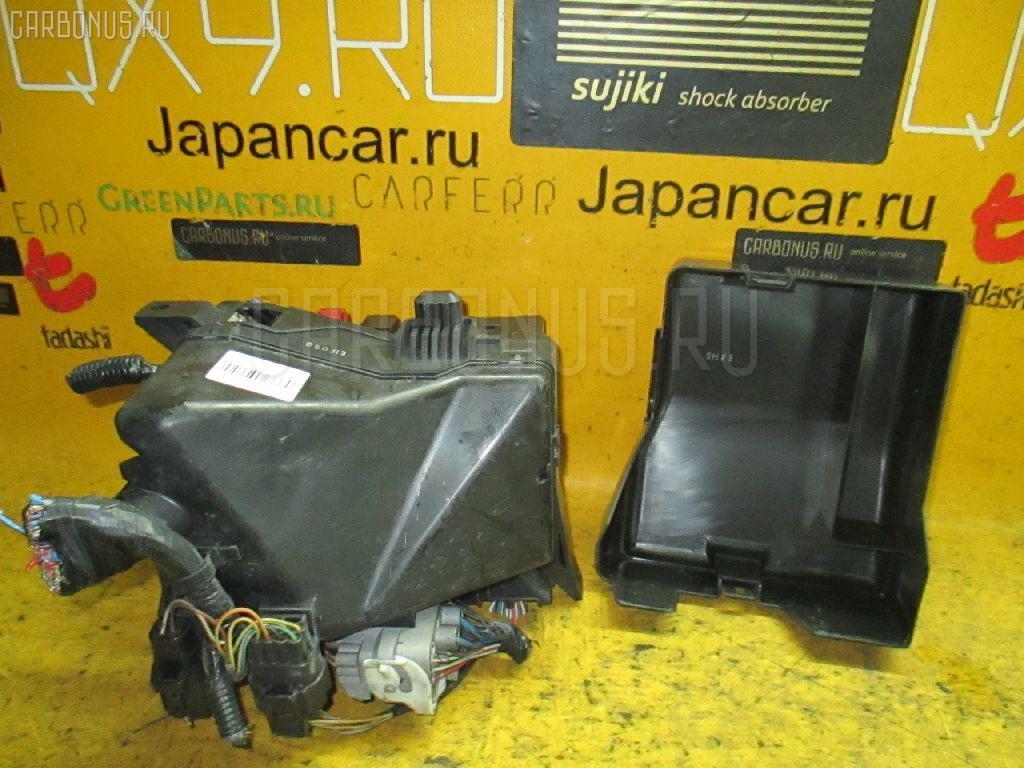 Блок предохранителей MITSUBISHI RVR N61W 4G93. Фото 2
