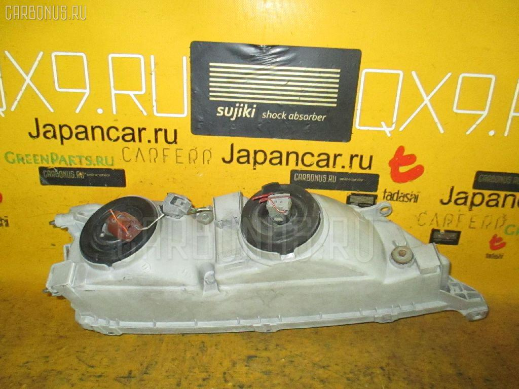 Фара Toyota Mark ii GX100 Фото 1