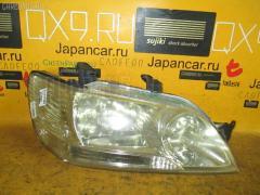 Фара Mitsubishi Lancer cedia CS5W Фото 1
