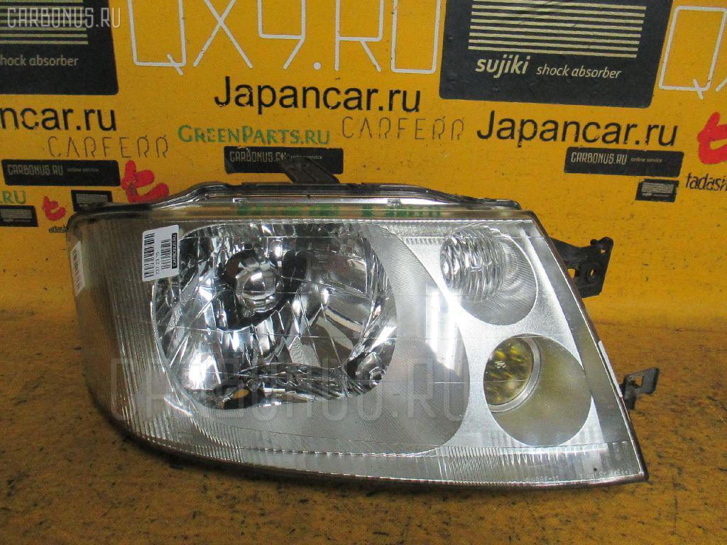 Фара Mitsubishi Rvr N61W Фото 1