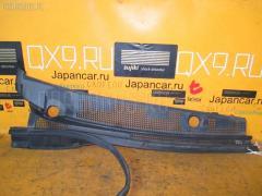 Решетка под лобовое стекло Mitsubishi Lancer cedia wagon CS5W Фото 2