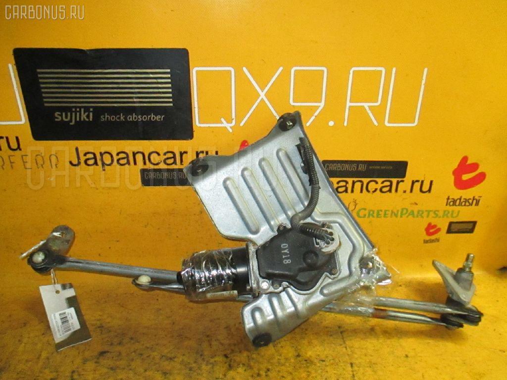 Мотор привода дворников MITSUBISHI RVR N61W. Фото 1