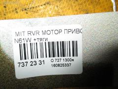 Мотор привода дворников MITSUBISHI RVR N61W Фото 3