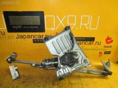 Мотор привода дворников MITSUBISHI RVR N61W Фото 1