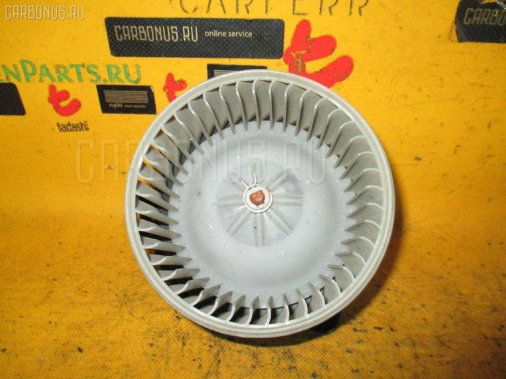 Мотор печки TOYOTA FUNCARGO NCP20 Фото 1