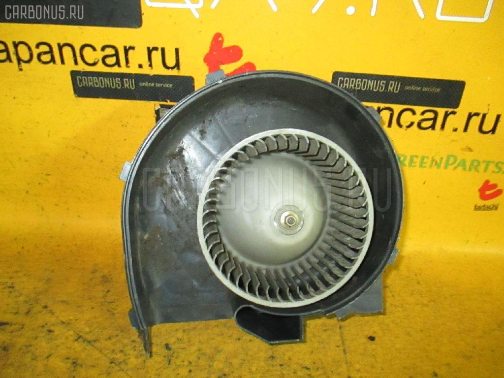 Мотор печки HONDA LIFE JA4 Фото 3