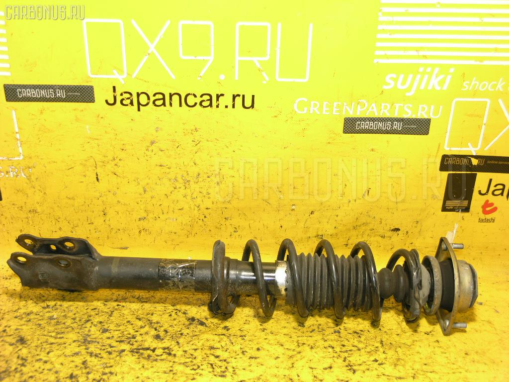 Стойка TOYOTA PASSO KGC10 1KR-FE Фото 2