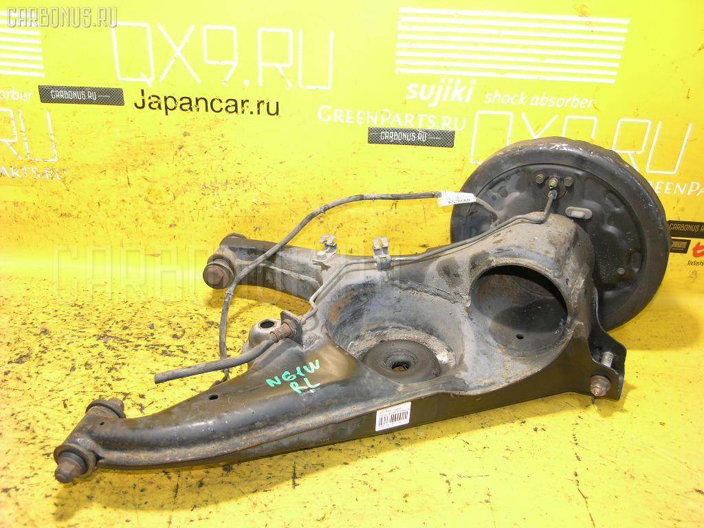 Ступица MITSUBISHI RVR N61W 4G93. Фото 3