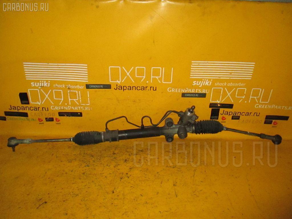 Рулевая рейка Mitsubishi Rvr N61W 4G93 Фото 1